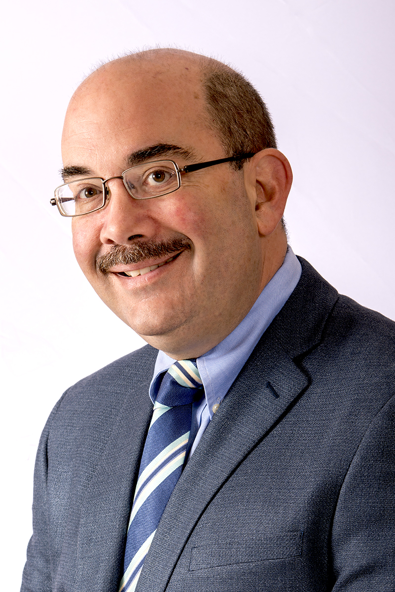 George Leventhal